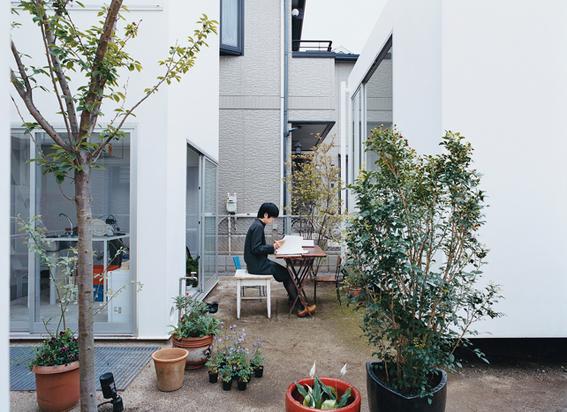 Ryue-Nishizawa-Moriyama-House-4