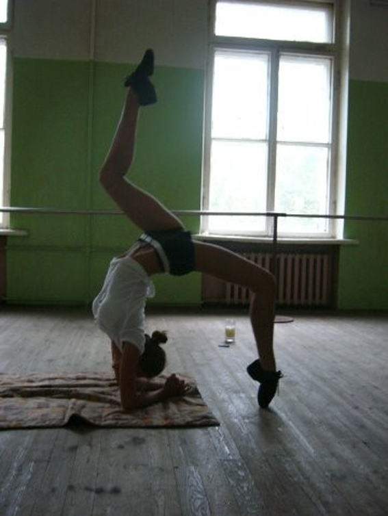 ilovegreeninsp_dance