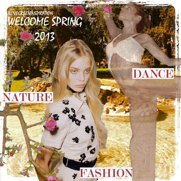 ilovegreeninspiration_welcome_spring_2013