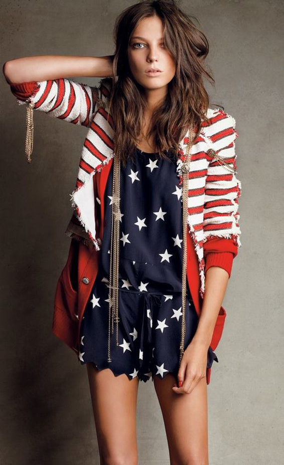 Ilovegreeninspiration_outfit_stars_stripes
