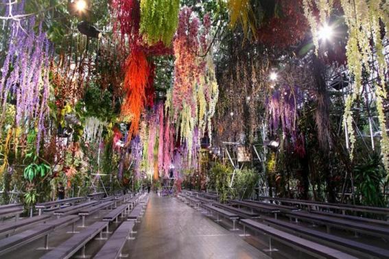 ilovegreeninspiration_PFW_Dior_floral_set