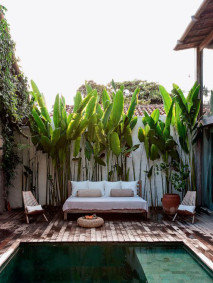 ilovegreeninspiration_green_Méchant Design- Brazil summer house
