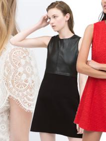 Zara SS 2015 collection