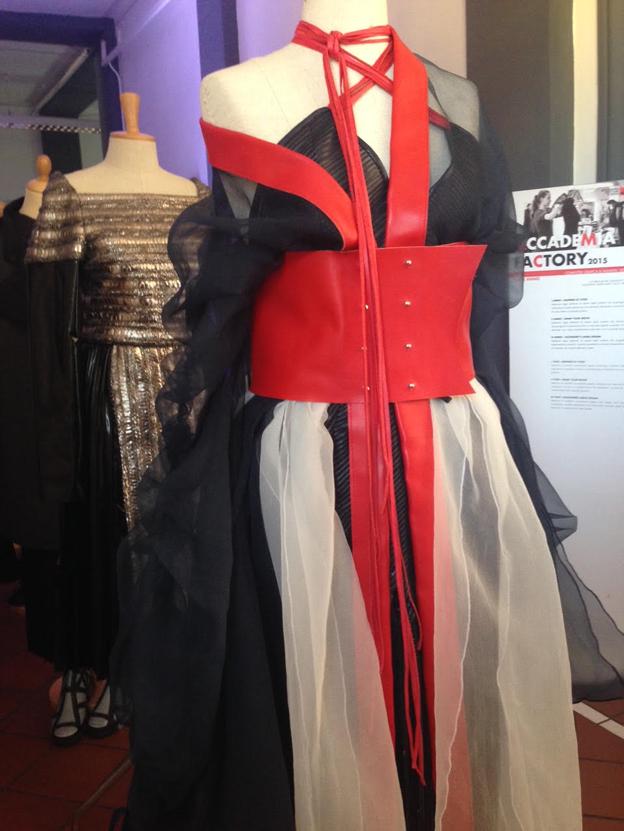 accademia di costume e moda nel cuore di roma