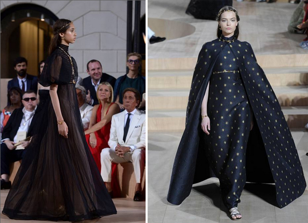 Valentino haute couture for Couture clothing definition