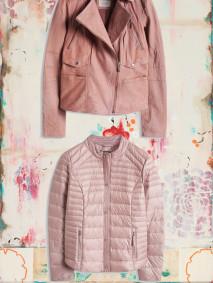 Giacche e cappotti 2015