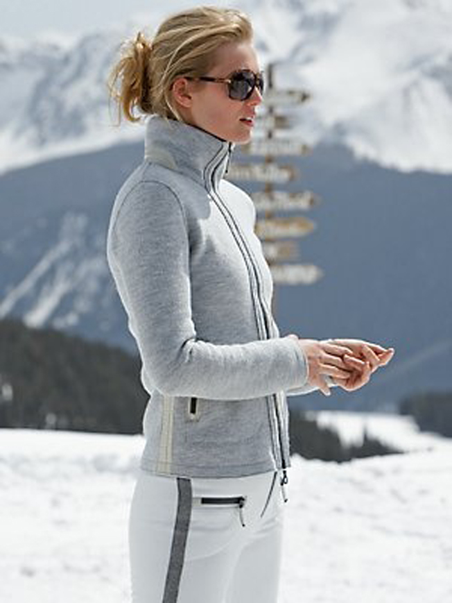 Best Skin Cream: How To Style Hair On The Mountains: From Skiing To Apres Ski