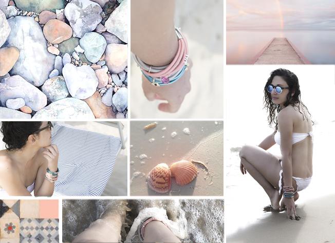3 ways to wear a wrap bracelet