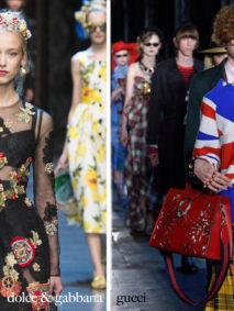 Dolce & Gabbana continuano