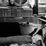 La donna che legge in mostra a venezia