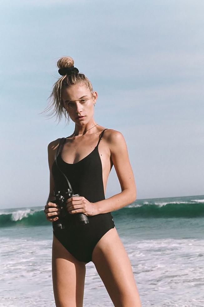 capelli da spiaggia 2016 X le migliori aconciature per la spiaggia X maschera fatta in casa all'olio di cocco