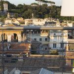 the first Arte, design hotel Roma