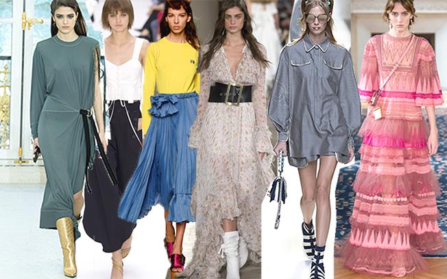 Sfilate Parigi Milano autunno 2016: cosa indossereste?