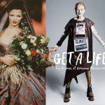 get a life, libro di Vivienne Westwood, diario di vivienne westwood, storia di vivienne westwood