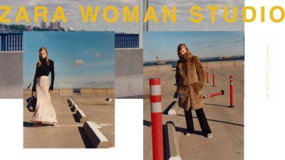 Cosa sono le studio collection Zara e H&M