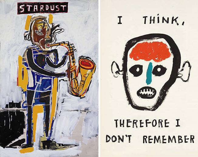 Mostra Basquiat al Mudec. mostre arte Milano, migliori mostre Italia