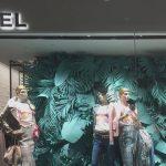 Prima boutique scarpe Chanel, collezione chanel inverno 2016, buotique chanel hawaii, marinella rauso, ilovegreeninspiration.com, chanel scarpe collezione autunno \ inverno