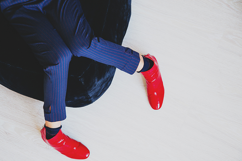 Essere contemporanei, zara total outift, focus sulle maniche, il trende delle maniche, being contemporary, cosa va di moda oggi, tendenze autunno inverno 2016, colori moda autunno inverno 2016, editoriale di moda,