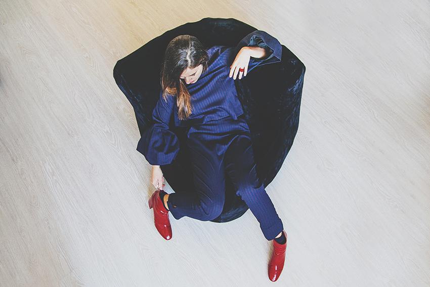 Essere contemporanei, zara total outift, focus sulle maniche, il trende delle maniche, being contemporary, cosa va di moda oggi, tendenze autunno inverno 2016, colori moda autunno inverno 2016, editoriale di moda