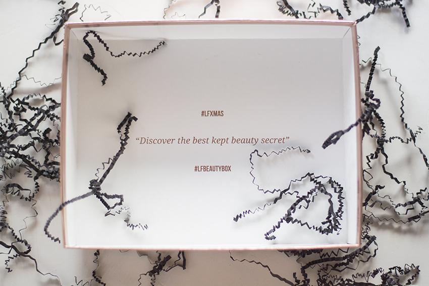 Segreti di bellezza, beauty box dicembre, beauty box italia, prodotti di bellezza, consigli di bellezza