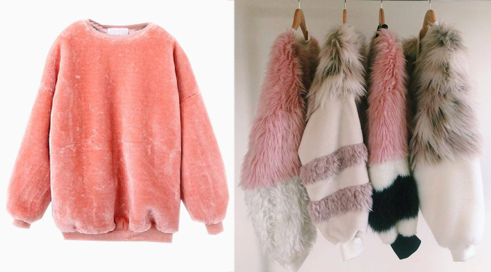 Fluffy coat, cosa va di moda oggi, tendenze autunno inverno 2016, colori moda autunno inverno 2016, editoriale di moda, editoriale fotografico di moda vintage, moda autunno inverno 2016, moda del momento, fashion blog Italia, top fashion blog, notizie dal mondo della moda, fashion blogzine roma, indipendent italian fashion webmagazine, italian fashion inspirer, fashion blog 2016,