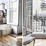 Interno Parigino, Parisienne interior, case e interni moderni, tendenze interior design, consigli per arredare casa, migliori arredi design, interni alla moda, idee per interni case, architetto arredo casa, idee decor, come decorare casa