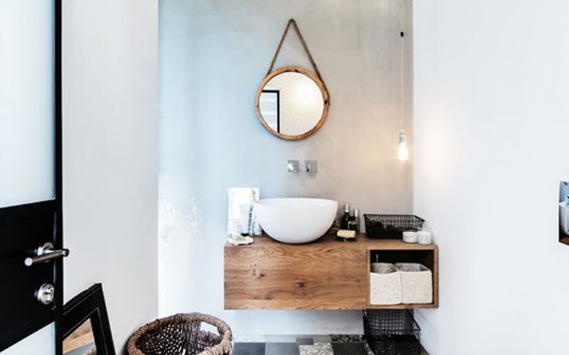 Interior Details: Facets, Tiles And Materials That Will Boost Your