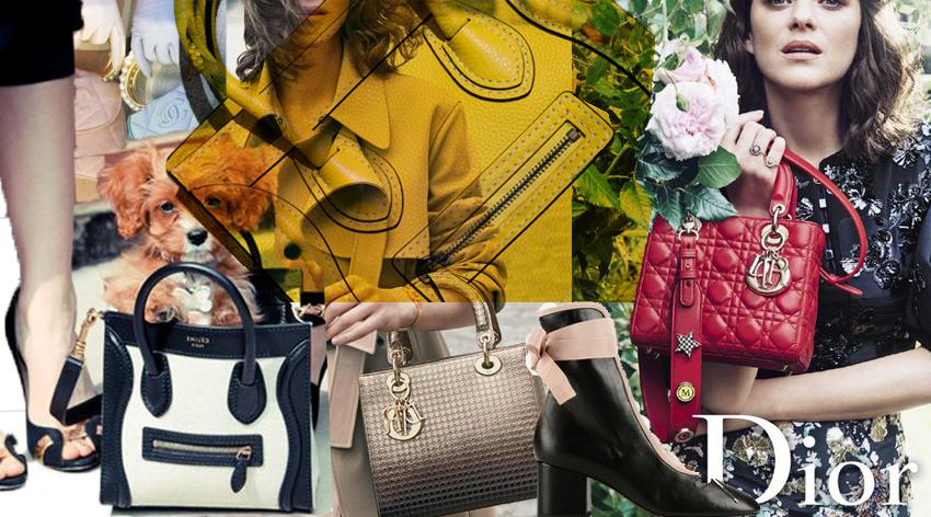 Democratizzazione della moda non passa per borse e scarpe