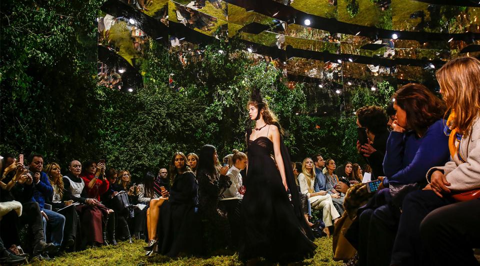Dior altamoda primavera 2017, sfilate altamoda, altamoda parigi primavera 2017, Dior sfilata alta moda primavera 2017, abiti da sogno