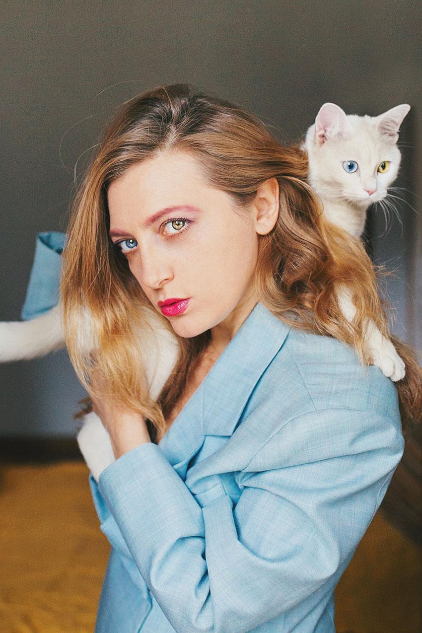 Lentine colorate, come accentuare la bellezza naturale, occhi di gatto makeup, lentine colorate migliori marche