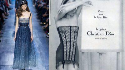 Cosa non sai di Christian Dior inverno 2017. Segreti e aneddoti del  famoso stilista