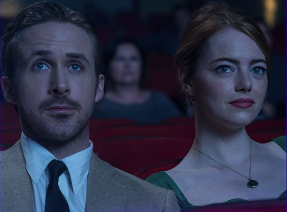 La La La Land il film