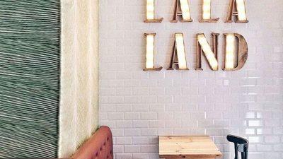 La La La Land il film che ti costringe a lasciarti andare al ballo all'improvviso