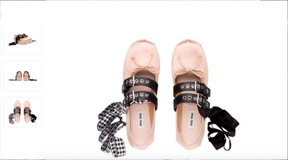 Ballerine MIU MIU platform, NEW SHOES SPRING 2017, what I wear in spring, cosa metto in primavera, marinella rauso, ilovegreeninspiration.com