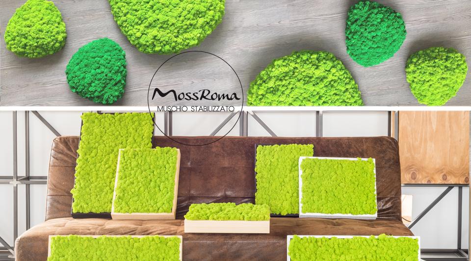 Natura in casa? Crea un abito verde per i tuoi spazi del quotidiano