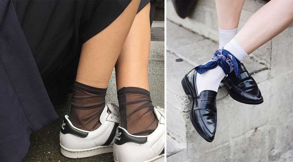 Calze sportive con i tacchi, sexy socks in an unsexy way, marinella rauso, primavera estate 2017 trend, fashion blog, personal magazine, lifestyle magazine, cosa indosso in primavera estate 2017