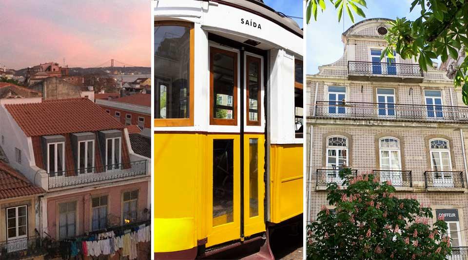 Due giorni a Lisbona: ecco la guida della città per non perderti nulla e fare cose non di massa