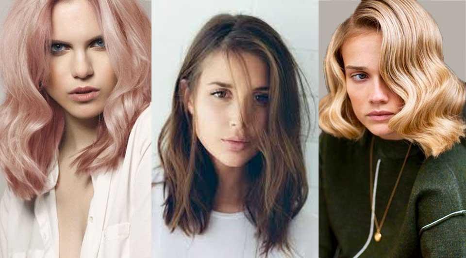 Consigli da hairstylist: osate! Ecco i trend capelli primavera estate 2017. Per un look perfetto dalla testa ai piedi.
