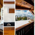 luxury cortina, chalet borgo LV, chalet di lusso a cortina, dove alloggiare a cortina