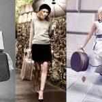 Valigie in vogue, valigie chanel, valigie gucci, editoriali valigie