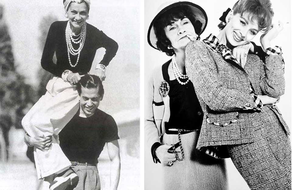 buon compleanno Coco Chanel