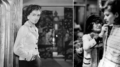 Green inspiration 193: Happy birthday Coco Chanel