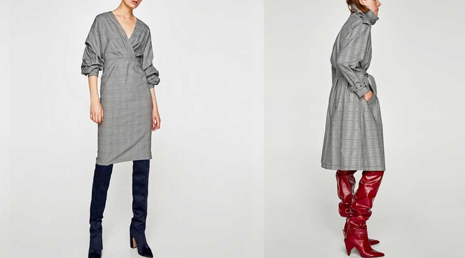 Zara 2017 news, cosa indosseremo in invermo, marinella rauso, tendenze autunno inverno 2017