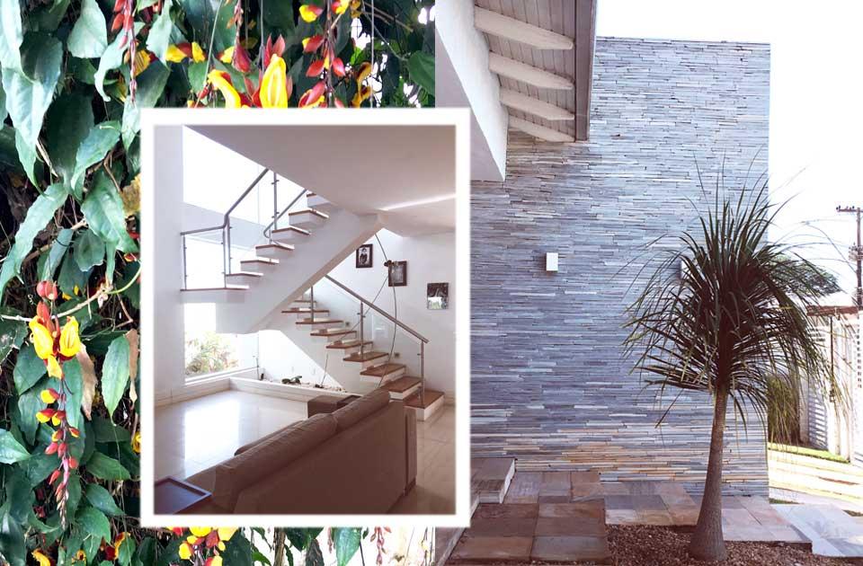 continuità esterno interno, interni d'autore, interni da rivista. interni tropicali