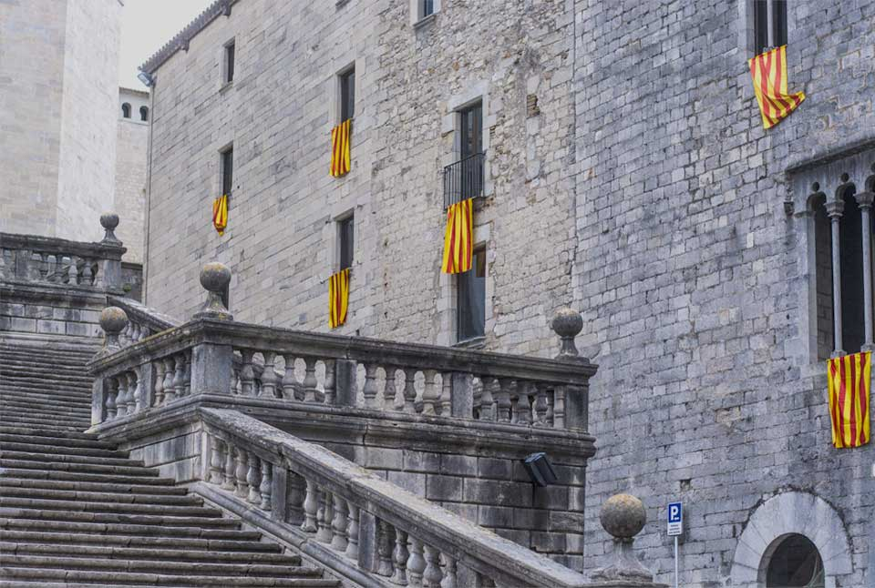 Catalunya experience, Canroda 1867, gastrotrip in catalunya, Girona, visit costa brava