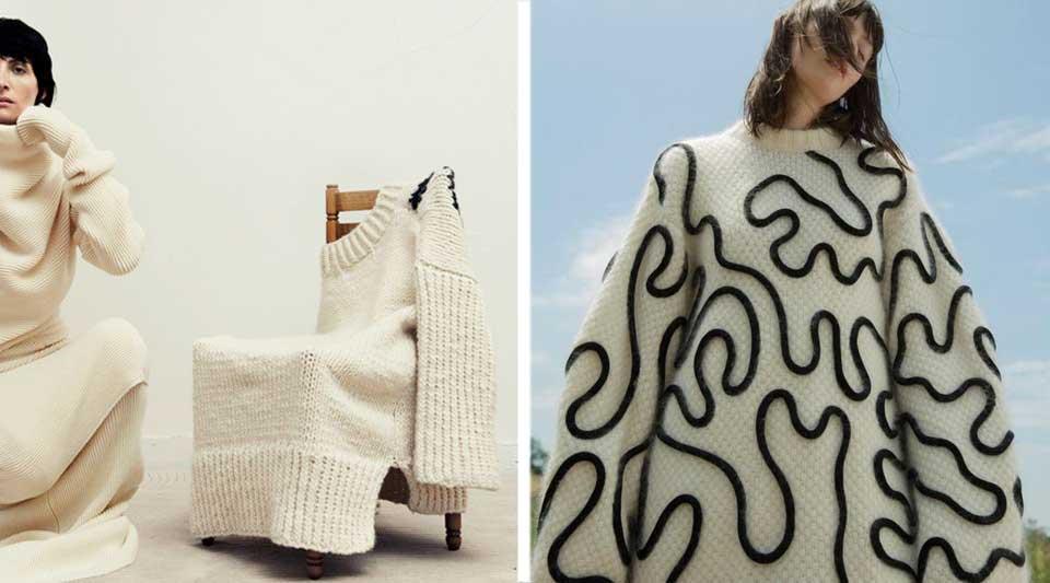 Maglioni inverno 2018, selezione maglioni &otherstories, best knit 2018, che maglioni comprare