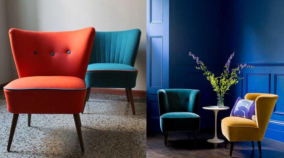 Sedia o poltrona come scegliere la seduta giusta per arredare - Sedia a dondolo design ...