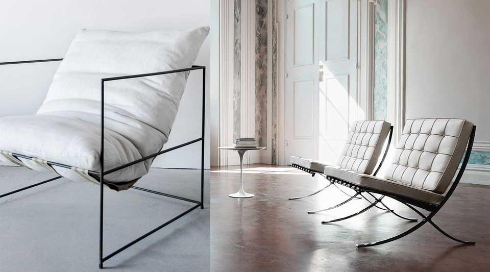 Sedia o poltrona, sedia a dondolo maison du monde, poltrone vintage design, poltrone retro