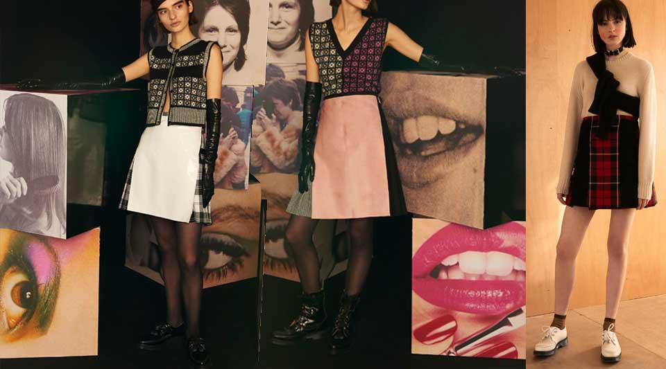 Tendenza kilt, Samanta McCoach kilt, british fashion designer, best British fashion designers, Gucci kilt, Mackintosh per Samanta McCoach, kiltmania, best british kilt
