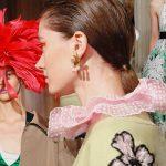Valentino Haute couture spring summer 2018